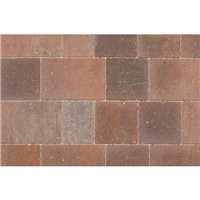 Marshalls Drivesett Savanna Traditional Paving 240x160x50mm