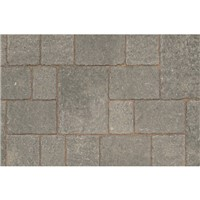 Marshalls Drivesett Tegula Pennant Grey Paving 160x160x50mm