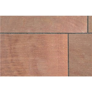 Marshalls Flamed Narias Autumn Bronze Multi 13.5m2 Project Pack