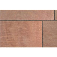 Marshalls Fairstone Flamed Narias Autumn Bronze