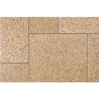 Marshalls Granite Eclipse Ember 17.9m2 Project Pack