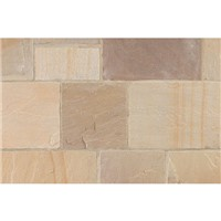 Marshalls Fairstone Magnasett Autumn Gold 7.9m2 Project Pack