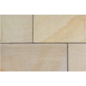 Marshalls Sawn Versuro Autumn Bronze 11.3m2 Project Pack