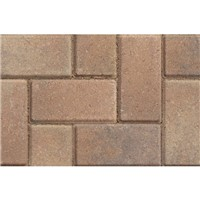 Marshalls Standard Concrete Block Paving Bracken