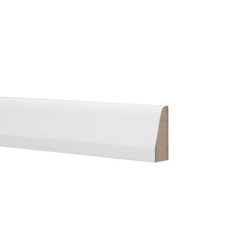 MDF Chamfered & Rounded Architrave