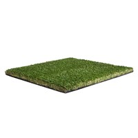 Elise 27mm Multi-toned Artificial Grass 4m Wide Per Linear Metre