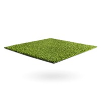 Play 16mm Artificial Grass 4m Wide Per Linear Metre