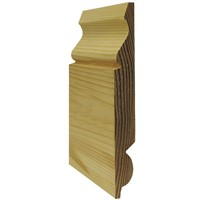 25 X 175 Skirting Ogee / Torus (3900mm)