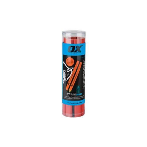 Ox Trade Medium Lead Carpenter S Pencils 10pk Ox T022910