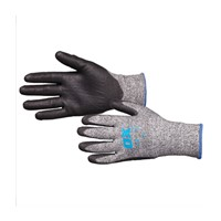 OX Cut PU Grip Gloves