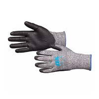 Ox Cut PU Grip Gloves L OX-S249209