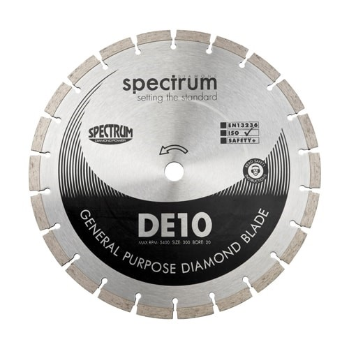 Ox DE10 Diamond Blade
