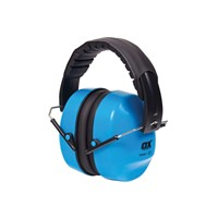 Ox Folding Ear Defenders