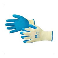 Ox Pro Latex Gloves