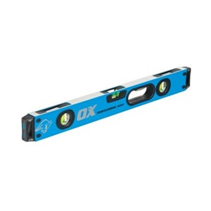 Ox Pro 600mm Spirit Level OX-P024406