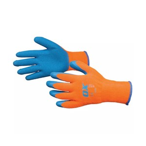 Ox Thermal Grip Gloves L OX-S248609