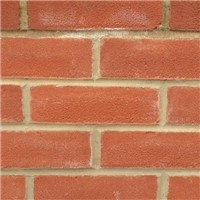 Pack of 270 Plumpton Red Imperial 65mm bricks.