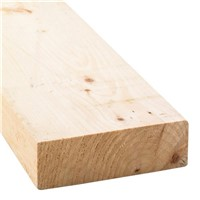 Regularised Timber
