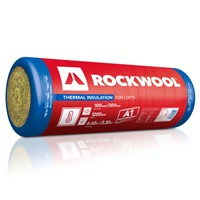 Rockwool Thermal Insulation Roll