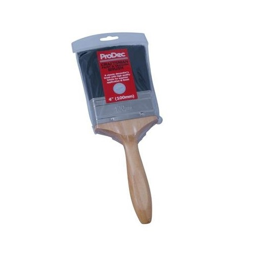 Rodo 100mm Craftsman Brush
