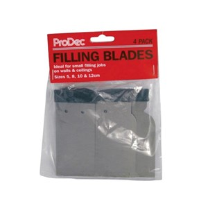 Rodo 4 Pack Of Filling Blades