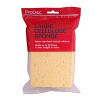 Rodo Cellulose Large Sponge