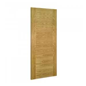 Seville Internal Pre-Finished Oak Door 2040x826x40mm