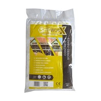 Growtivation Siteworx 100g Concrete & Screed Fibres have been specifically manufactured to minimise shrinkage and cracking in your concrete and screed mixes ensuring project and product longevity.