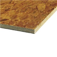 18mm 2440x1220mm OSB 3 Sterling Board