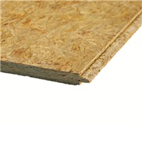 Sterling 18mm TG4 OSB 3 2400x590mm Board CE2+ EN13986