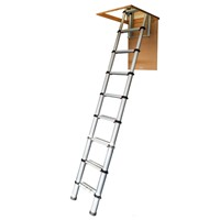 Telescopic Loft Ladder