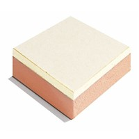 2400x1200x27mm T/E Thermal XPS Laminate Plasterboard