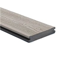 Trex Transcend 25x140x3660mm Gravel Path Grooved Edge Composite Deck