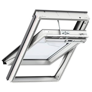 Velux Centre Pivot Electric Window
