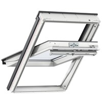Velux Centre Pivot Window