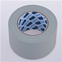 Walther Strong Ultimate Duct Tape Silver 50mm x 50m